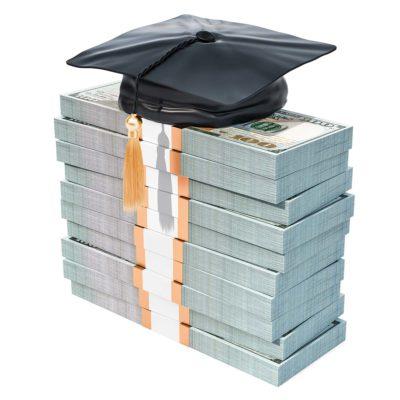 学費のイメージ