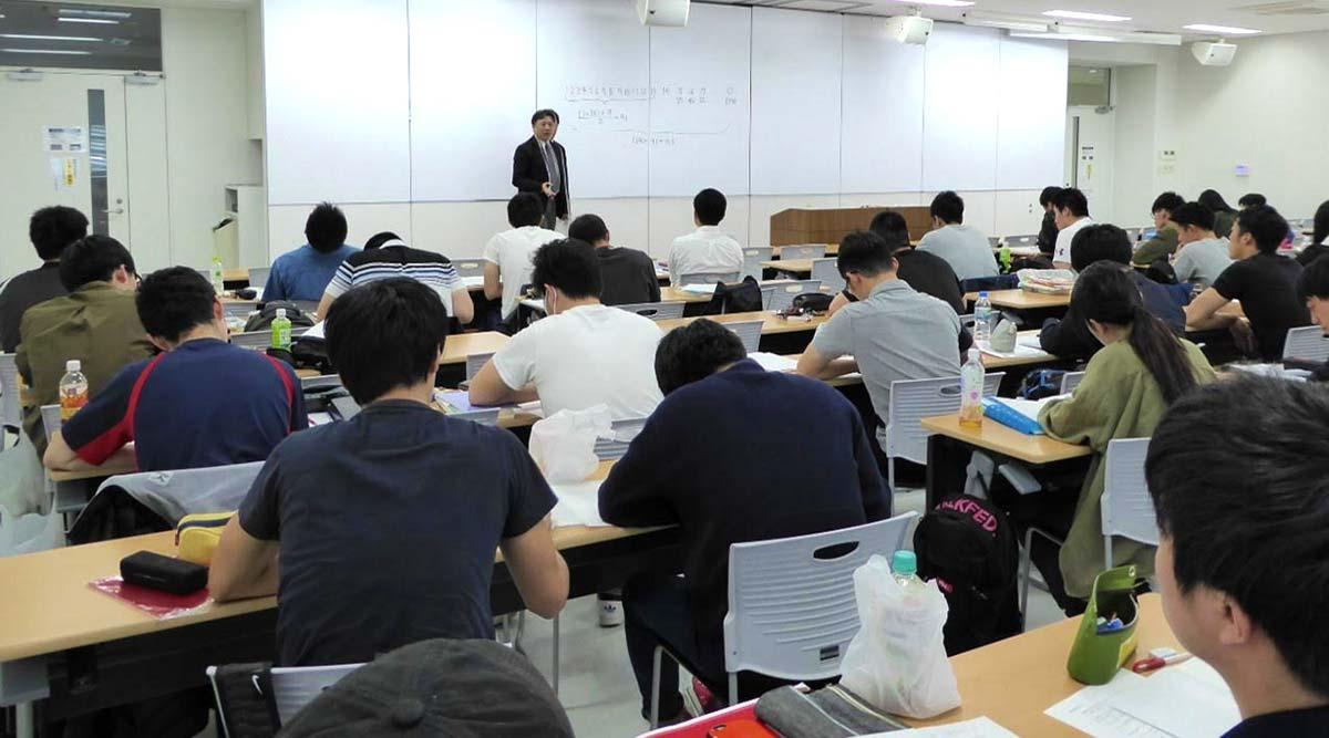 公務員試験対策特別講座
