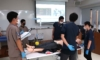 病院実習事前教育(ER_総合想定・VR)